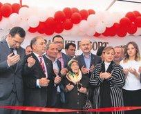 Trabzon'a yatırım