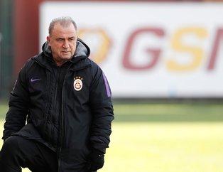 Galatasaray'a dünya yıldızı forvet! İşte Terim'in yeni gözdesi