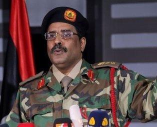 Son dakika... Türkiye'den Libya'daki Hafter güçlerinin tehdidine sert uyarı