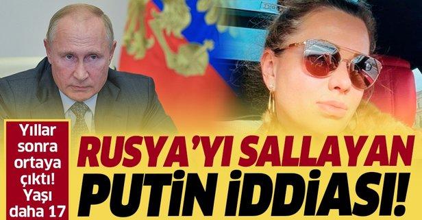 Rusya'yı sallayan iddia