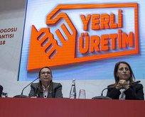 İşte Türkiyenin yerli üretim logosu!