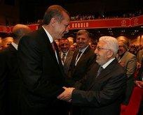 """""""Kılıçdaroğlu anma programına gölge düşürdü"""""""