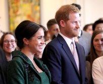 İngiliz kraliyet ailesinin yeni üyesi doğdu!