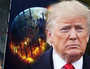 En ünlü kahin Nostradamus'un tüyler ürperten 2019 kehanetleri (Türkiye kehanetleri)