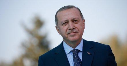 Son dakika: Başkan Erdoğandan Şampiyon Millilere tebrik telgrafı