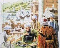 Müslüman alim yüzyıllar öncesinde icat etmişti!