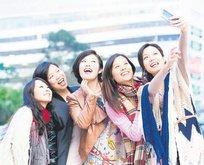 Japon turist çıkarması