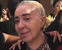 Nur Yerlitaş beyin ameliyatından sonra ilk kez görüntülendi
