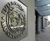 IMF'den flaş Türkiye beklentisi