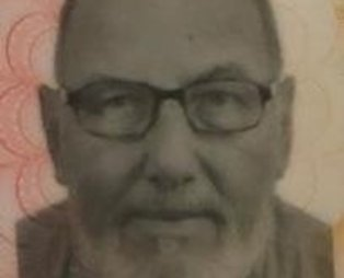 Alanya'da yaşlı Alman turist Hans, başına poşet geçirip koli bandıyla bağlayarak intihar etti