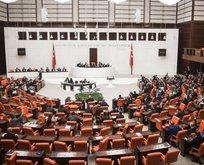 Mecliste kritik mesai yarın başlıyor