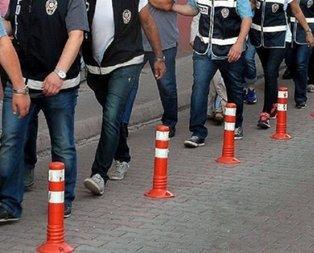 Zehir tacirlerine operasyon! 8 tutuklama