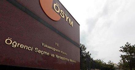 Son dakika: ÖSYM Başkanlığına Prof. Dr. Halis Aygün atandı