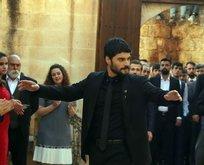 Hercai'nin oyuncusu Akın Akınözü'nün sevgilisiyle fotoğrafları çıktı!
