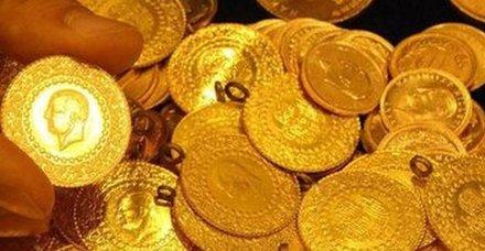 Son dakika: Altın fiyatları... Çeyrek altın ve gram altın ne kadar?6 Ekim 2018 Cumartesi altın fiyatları
