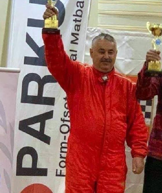 Kenan Çarpışantürk kimdir, kaç yaşındaydı, nereli? Off Road Türkiye Şampiyonu hayatını kaybetti! - Takvim
