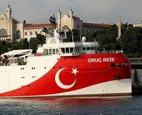 Yunanistan'ı çıldırtan gemi! İşte Oruç Reis'in merak edilen özellikleri