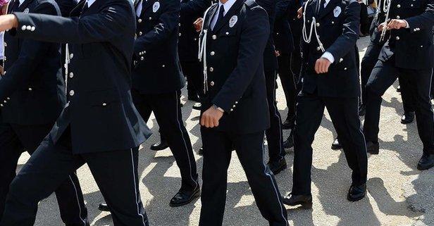 PMYO taban puanları kaç? 2020 Polis Meslek Yüksekokulu PMYO polislik taban puanları belli oldu mu?