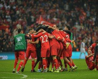 Türkiye'nin muhtemel rakipleri EURO 2020 ile ilgili merak edilenler