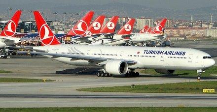İstanbul Yeni Havalimanı'ndan uçuş 59 lira