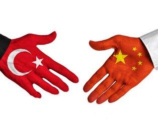 Çinden güçleri birleştirelim çağrısı