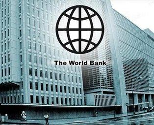 Dünya Bankası küresel büyüme tahminlerini düşürdü! Dikkat çeken Türkiye detayı