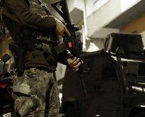 Bölücü terör örgütü PKK üyeleri yakayı ele verdi