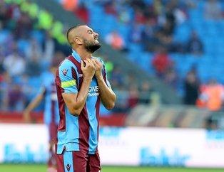 Burak Yılmaz Beşiktaş'ta! İşte ödenecek ücret