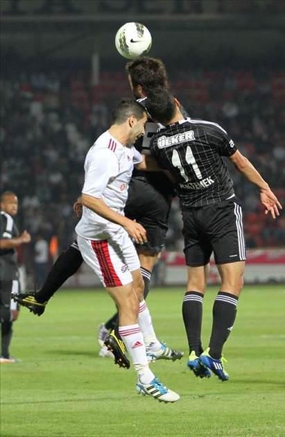 Trabzonspor-Gaziantepspor