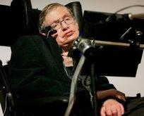 Ünlü fizikçi hayatını kaybetti