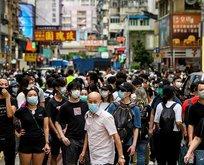 Çin kritik yasayı kabul etti