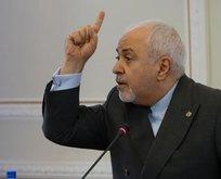 Kılıçlar çekildi! İran'dan dünyayı şoke eden tehdit