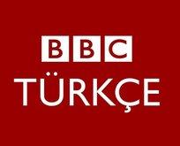 İngiliz BBC'den alçak algı operasyonu