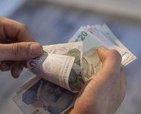 Milyonlara zamlı maaş
