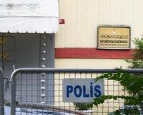 Suudi Arabistan Büyükelçisi Dışişlerine çağrıldı