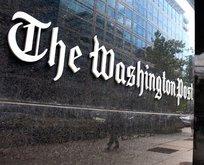 The Washington Posttan küstah yorum