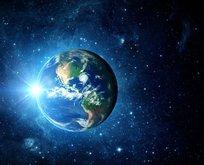 Milyonda bir rastlanan keşif! Dünya'ya çok benziyor!