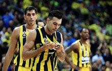 Fenerbahçe Beko evinde kayıp!