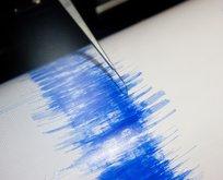 AFAD duyurdu! Akdeniz'de korkutan deprem