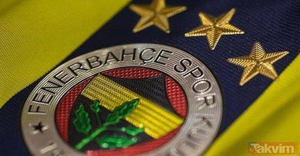 Fenerbahçe'de şok sakatlık!