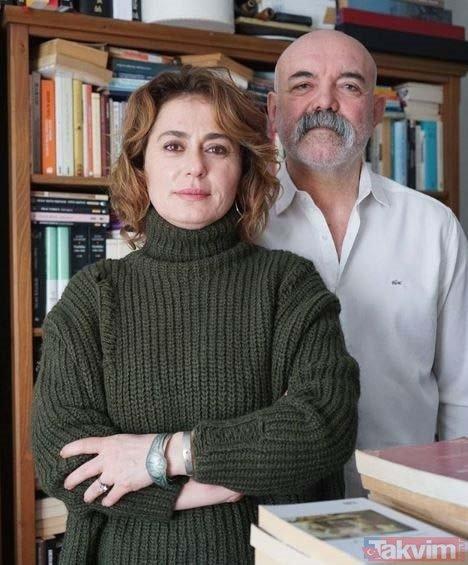 Hercai dizisinin Miran Aslanbey'i Akın Akınözü'nün sevgilisi ortaya çıktı! İşte herkesin merak ettiği o isim!