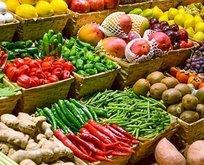 Gıda fiyatlarına ilişkin flaş açıklama!