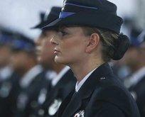 Hükümet duyurdu: 2 bin 500 polis alınacak