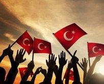 En güzel resimli 30 Ağustos Zafer Bayramı mesajları