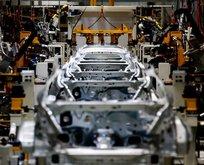 Honda Türkiye'deki üretimi geçici olarak askıya aldı