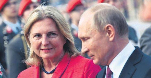 Putin düğüne gitmesin!