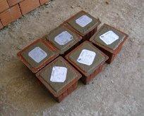 Evlere beton çipi takılacak