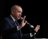 Başkan Erdoğan'dan 'Kılıçdaroğlu' talimatı!