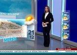 Meteoroloji'den son dakika hava durumu raporu   20 Mart İstanbul'da hava nasıl olacak?