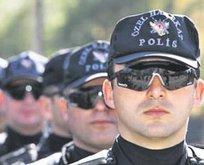 13 bin polis alınacak